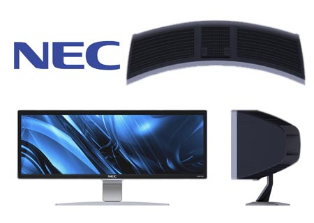 NEC CRV43