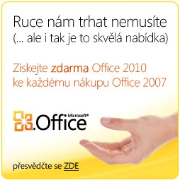 MS Office 2010 - Zdarma