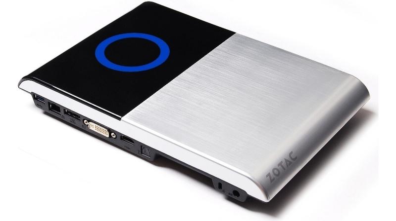 ZBOX Blu-ray Ado3: Knížka? Ne! Počítač... | PC Poradna PCP