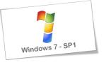 windows7 a SP1