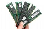Výběr RAM pamětí