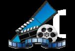 Game Camcorder logo