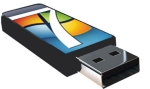 Windows 7 z USB flash disku
