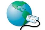 připojení do Internetu