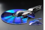 Disk recovery