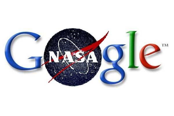 Google kupuje NASA