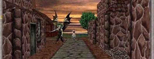 fotka z Might and Magic VI