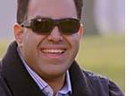 Saqib Shaikh Microsoft