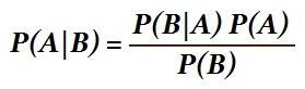 Bayesova věta