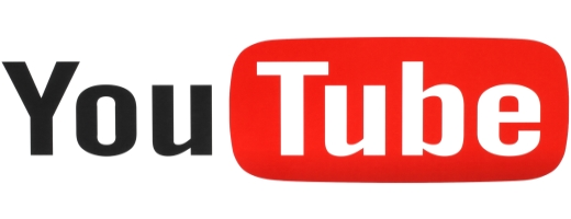 Logo YouTube.