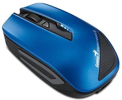 Nabijte svůj telefon skrze počítačovou myš #Technologie