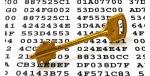 crypto key