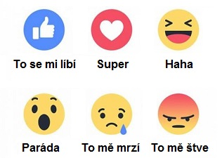 fb emoticons