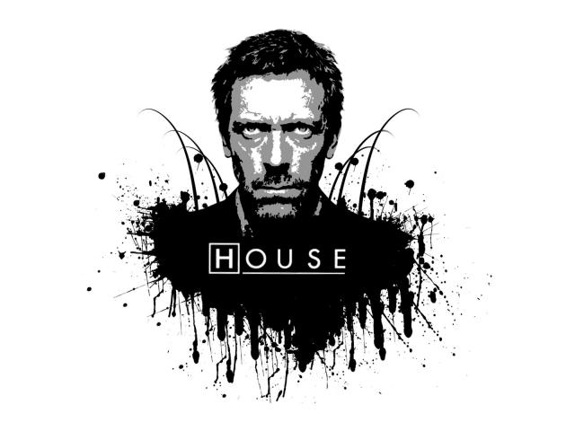 Gregory House Md.