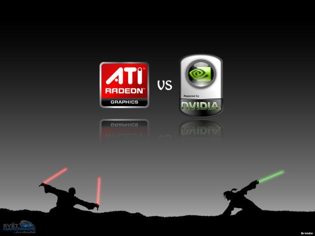 Duel: ATI vs NVIDIA