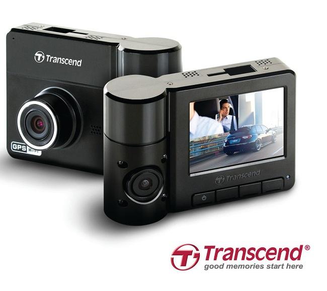 DrivePro 520 od Transcend