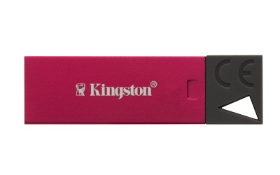 kingston DataTraveler Mini 3.0 red